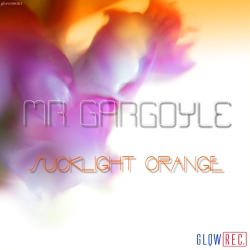Mr. Gargoyle - Sucklight Orange