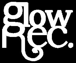 Glowrec. Logo