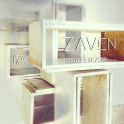 Cover glow00006 Zaven - Roomservice