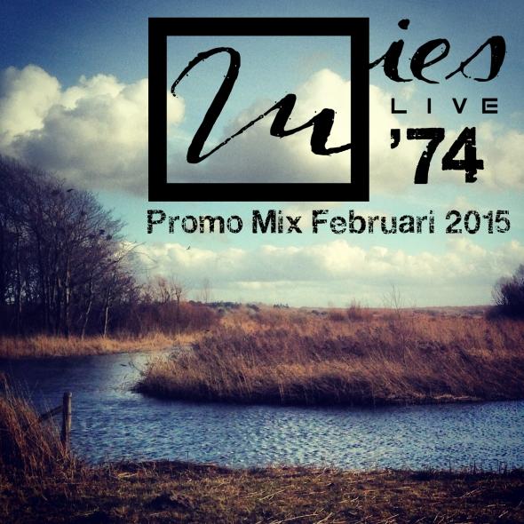 Promo Mix febr 2015