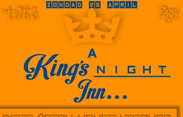 A5 Flyer King's Night 2015 (Final+Datum)