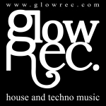 Sticker Glowrec 600x600